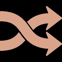 arrow-shuffle